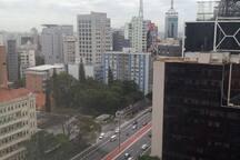 Flat near Av. Paulista