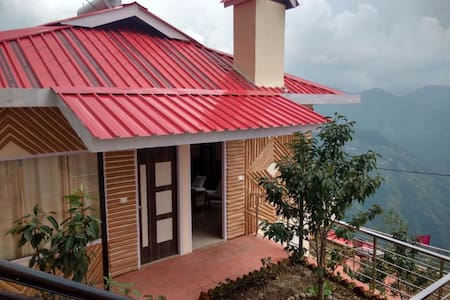 Luxury Cottages In The Heart Of Himalayas - Shimla - Apartment