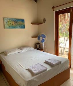 Sonqo Pacha Love Room