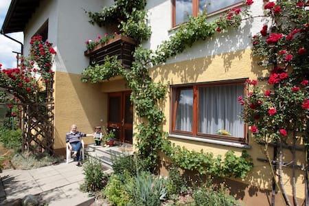 Großzügige Fewo zwischen Donautal und Bodensee - Krauchenwies - Byt