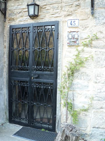 casa di campagna - San Pellegrino - Rumah