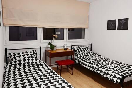 LULLABY Apartment Żabieniec
