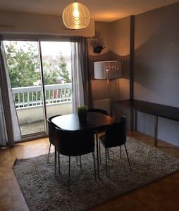 T2 centre ville - Tours - Apartment