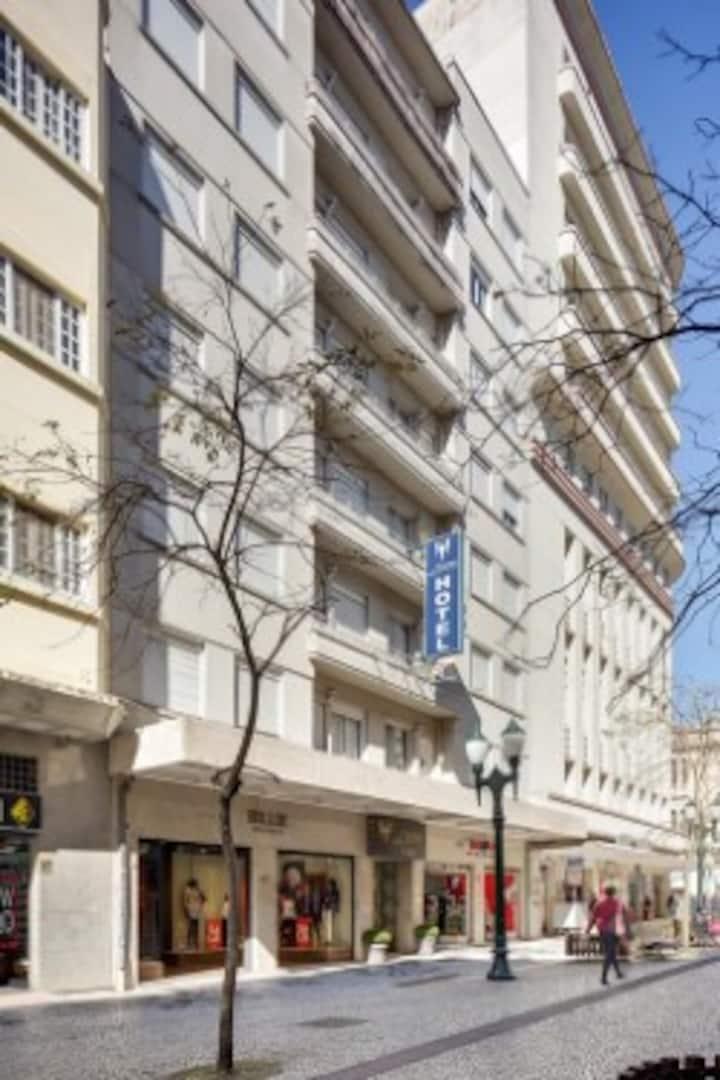 Hotel L'Avenue