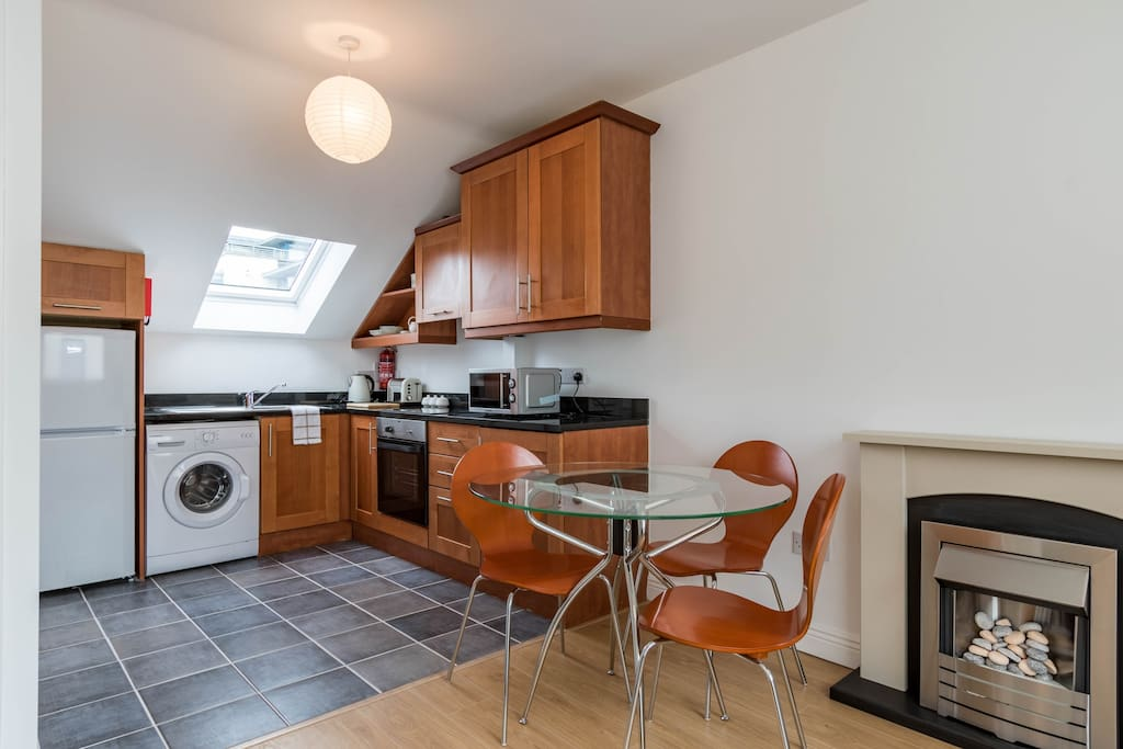 Purty House 4 - Apartments for Rent in Dublin, County ...