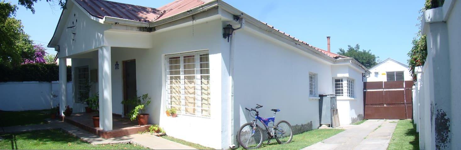 Casa Javiera