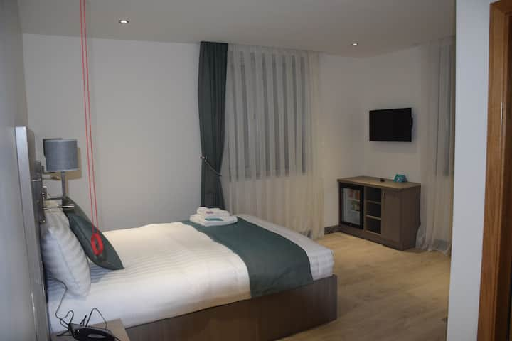 Disability Access Double Room