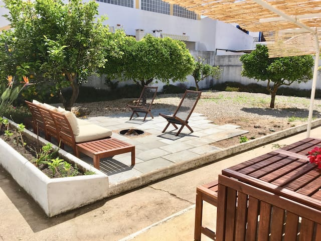 Lote 4: Charming Home in Central Milfontes Village