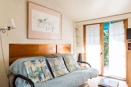 Cozy Garden Casita - Ventura - Hospedaria