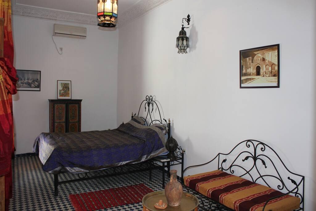 Chambre Seffarine