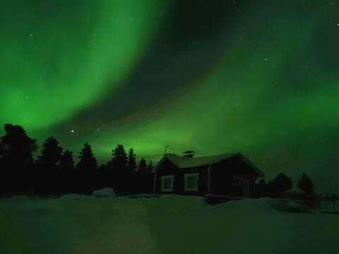 Aaltoranta cottage