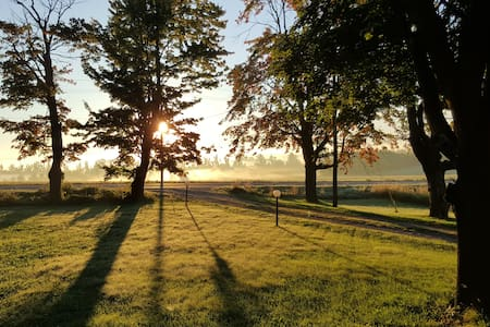 Farmhouse Charm - Quiet Vistas - New Tecumseth - Dům