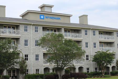 Wyndham Dye Villas at Myrtle Beach - North Myrtle Beach