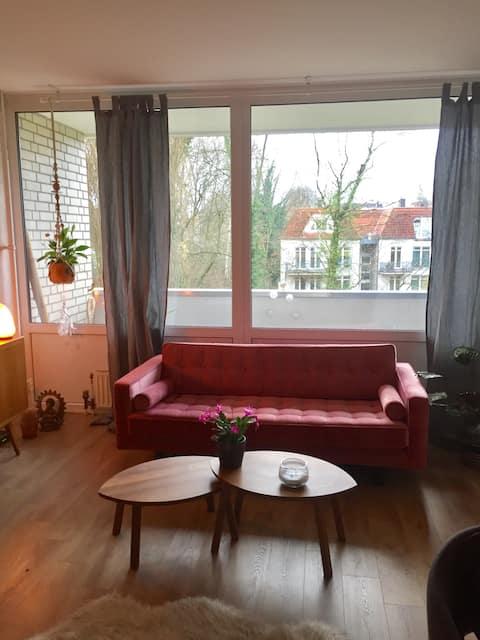 Süßes 1 Zimmer Apartment im Herzen Hamburgs