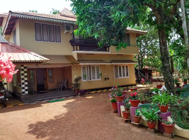 Rose Villa Home Stay