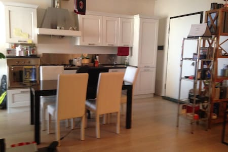 La casa al Boschetto - Eremo - Lägenhet