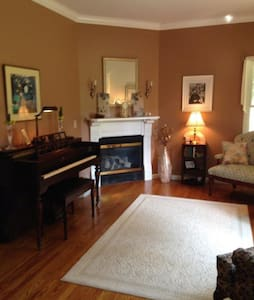Beautiful suite with two bedrooms - Poughkeepsie