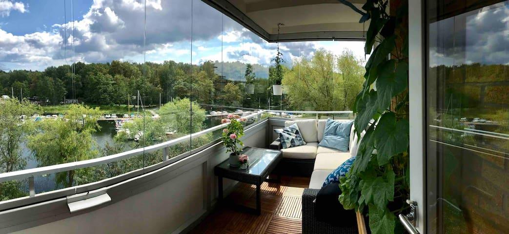 Gröndal, Stockholm