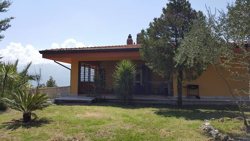 B&B Villa Montemma - Country House