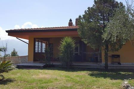 B&B Villa Montemma - Country House