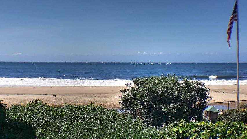 Ocean View Delight - 2bed 2bath