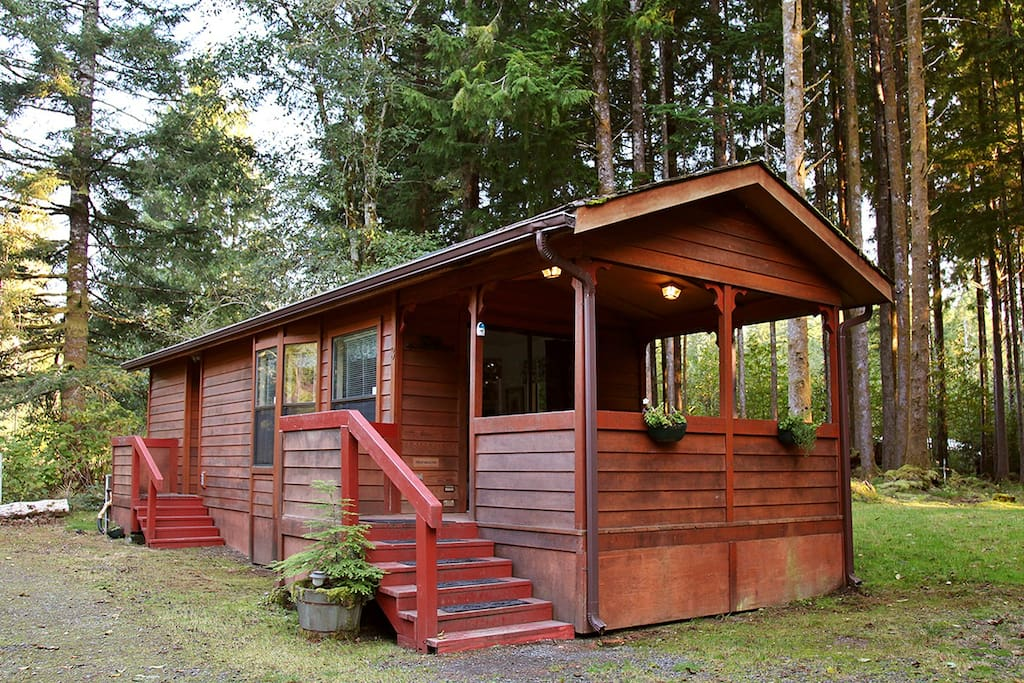 Eagle Cabin