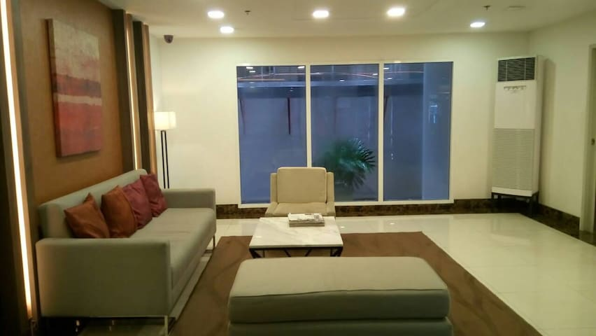 New Fullyfurnished Condo in Cubao Quezon City (32)