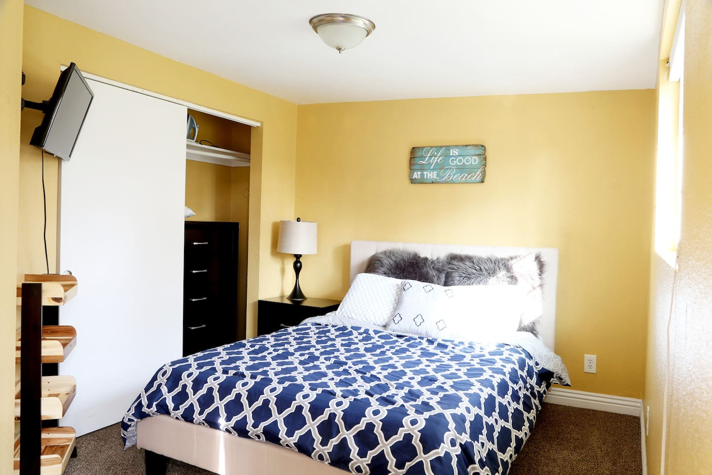 Brand new Queen Sized Pillow Top Bed
