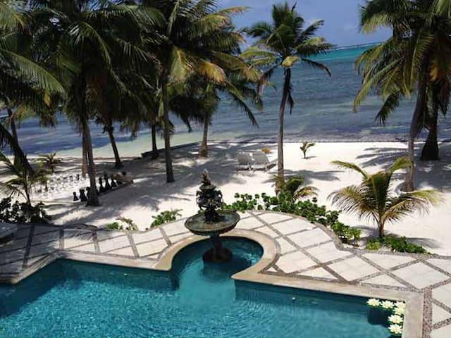 Casa Tortuga Villa at Ambergris Caye