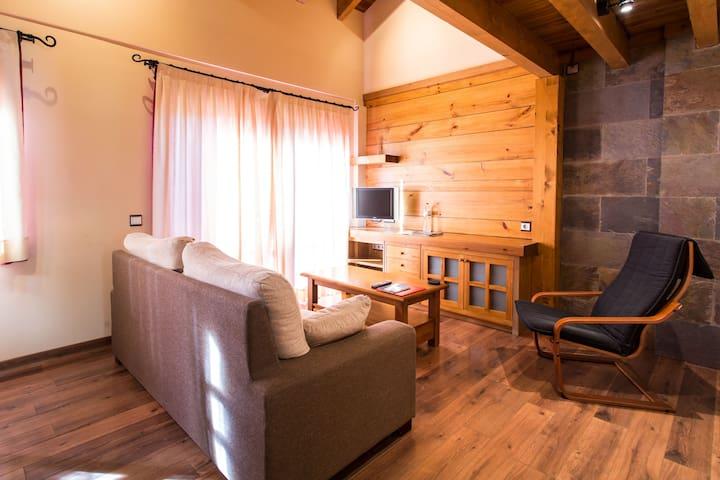Dúplex nº9 Ideal 5 personas - La Molina - Apartment