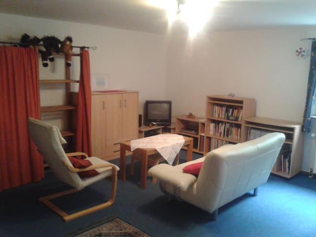 Big room in Buchholz / Nordheide - Buchholz - Casa