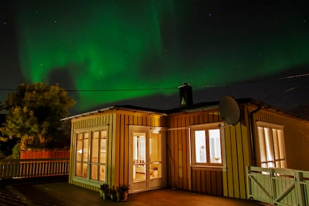 Apartment in Svolvær, Lofoten
