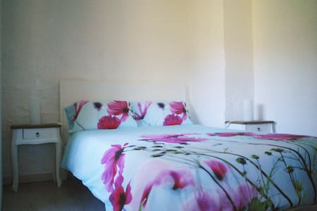 Castellane/Les Gorges du Verdon - Bed & Breakfast