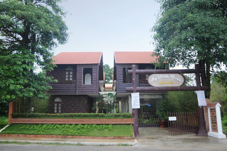 An Binh Minh Villa