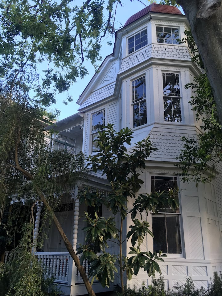 Ivy Inn - Courtyard
