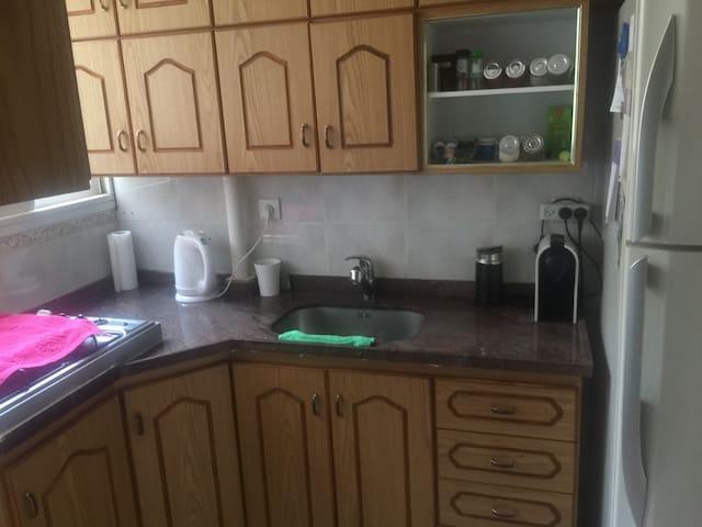 Rotem home - Azur - Apartamento