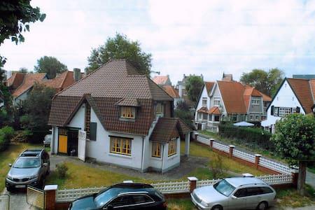 Villa Parrain - Dom