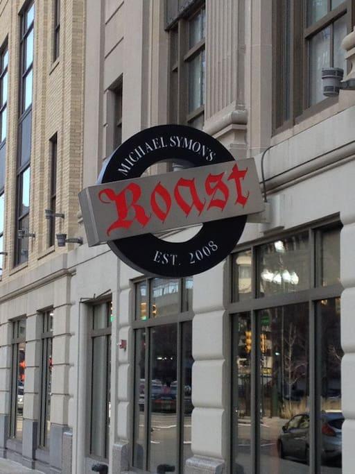 Photo of Roast