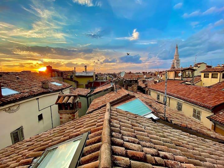 Modena View