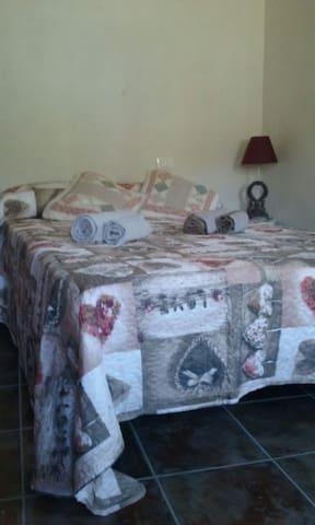 Casa di Anna - Tresana - Casa