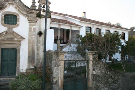 Casa dos Encambalados