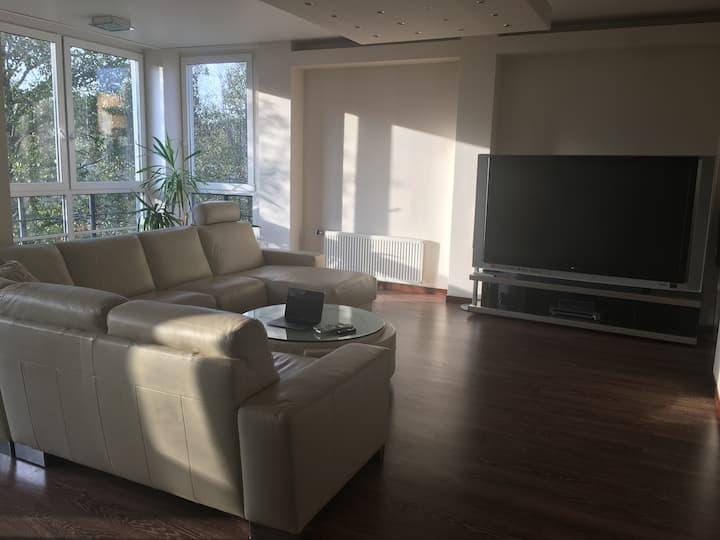 Lovely studio-apartment