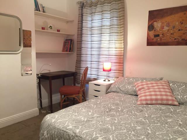 Double room near Botanic Gardens - Drumcondra - Haus
