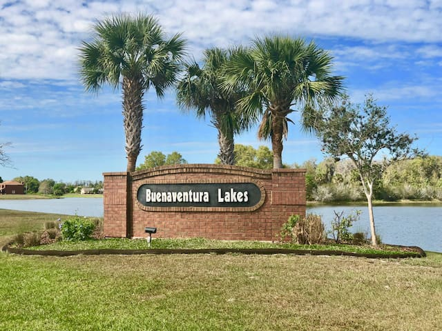 KISSIMMEE VACATION HOME NEAR ALL ATTRACTIONS