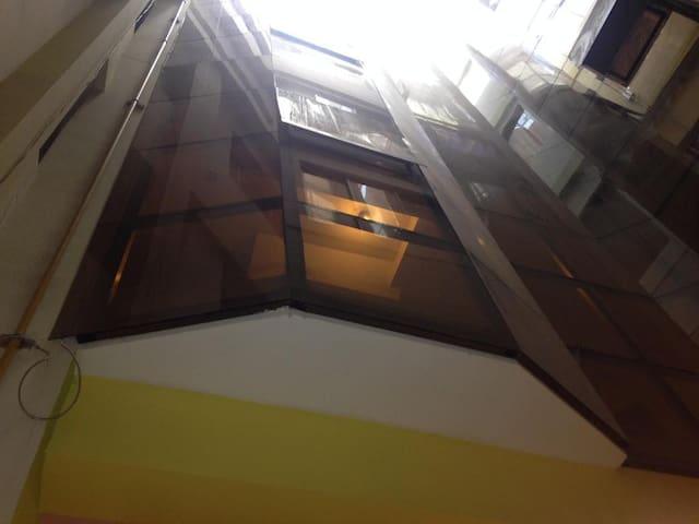 HOTEL HOUSTON ORURO CAPITAL DEL FOLKLORE BOLIVIANO