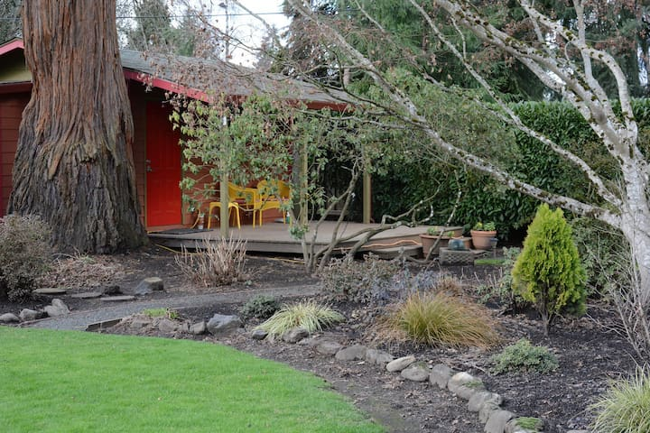 Our bungalow by Oakway Center - Eugene