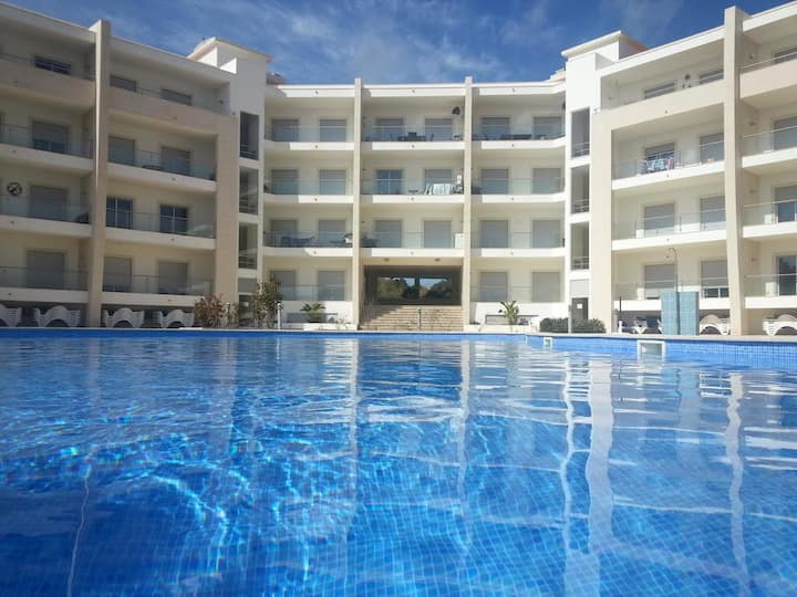 Albufeira apartment holiday rentals