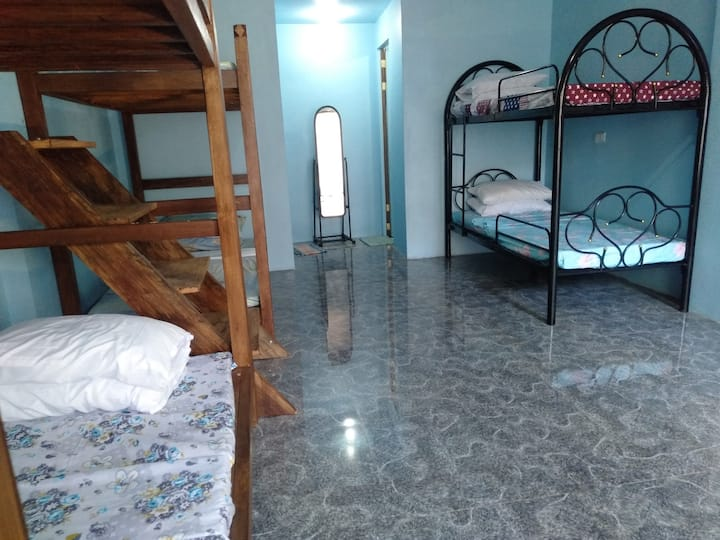 Carillo Guest house