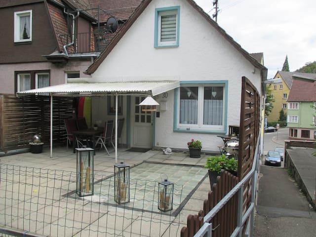 Haus Sonnenschein - Oberndorf am Neckar - Haus