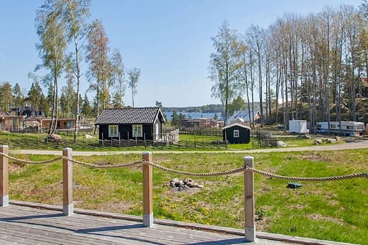 4 star holiday home in ÅKERSBERGA
